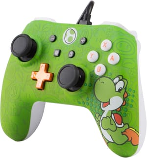 Controller Wired Yoshi