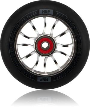 Scooter-Rollen 110 mm (2er Set)