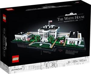 Architecture 21054 La Maison Blanche