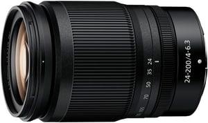 Z 24-200mm F4.0-6.3 VR Import