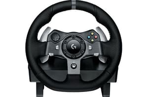 G920 Driving Force Racing Wheel XBOX / PC