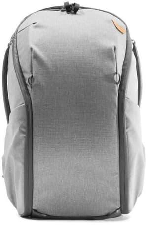 Everyday Backpack 20L Zip v2 cendres
