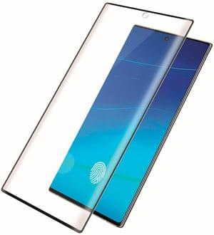 CaseFriendly for Galaxy Note 20 Ultra black