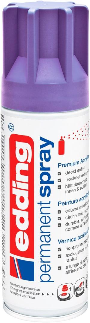 5200 Permanentspray,  lila matt, 200 ml