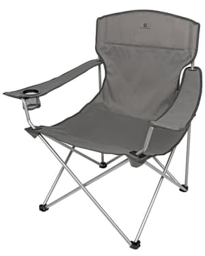 King-Size Campingstuhl