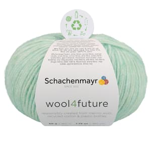 Wolle wool4future