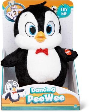 Dancing Pinguin