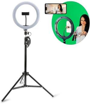 Video luce LoomiPod XL avec Green Screen