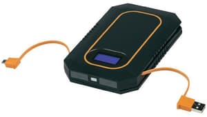 Lava Solar Charger 6000 mAh