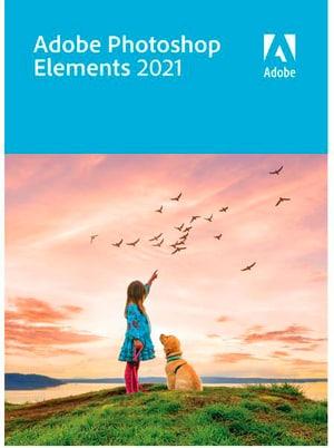 Photoshop Elements 2021 Produit complet PC (F)