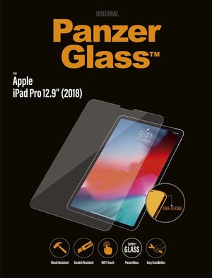 Screen Protector pour iPad Pro 12.9 (2018)