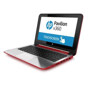HP Pavilion x360 11-n010 Notebook