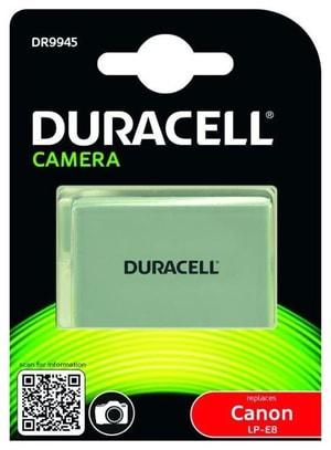 Batterie LP-E8 Canon Replika