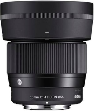56mm F1.4 DC DN Sony