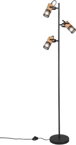 Stehlampe Tosh 3er