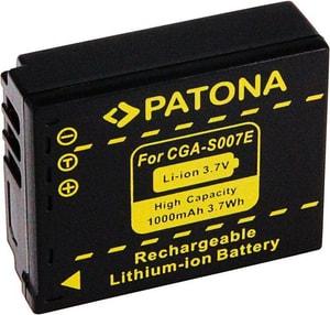 Panasonic CGA-S007