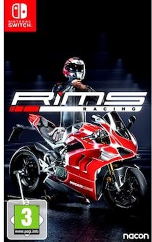 NSW - RiMS Racing D/F