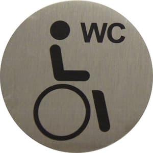 Behinderten WC