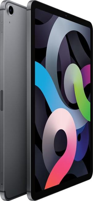 iPad Air 4th LTE 256GB 10.9 space gray