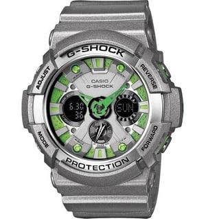 Casio G-SHOCK GA-200SH-8AER Armbanduhr