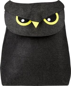 Laundrybasket Owl