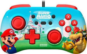 Nintendo Switch - Horipad Mini Super Mario