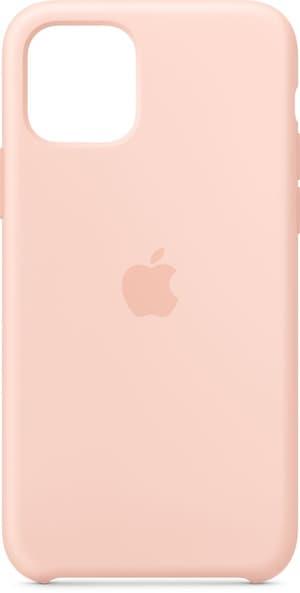 iPhone 11 Pro Silikon Case Pink Sand