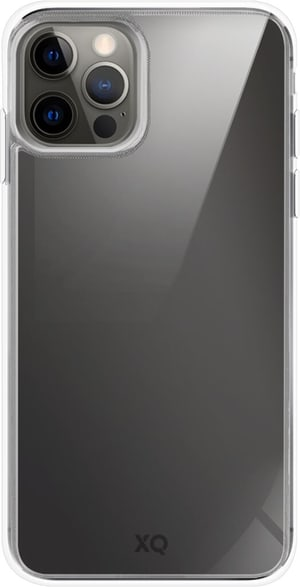 Phantom glass Anti Bac for iPhone 12 Pro Max clear
