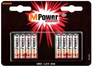 Batterie AAA/LR03 8Stk
