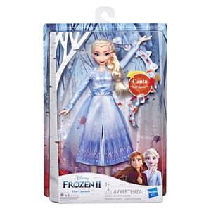 Frozen 2 Sing Elsa Bambole (IT)