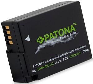 Batterie DMW-BLC-12