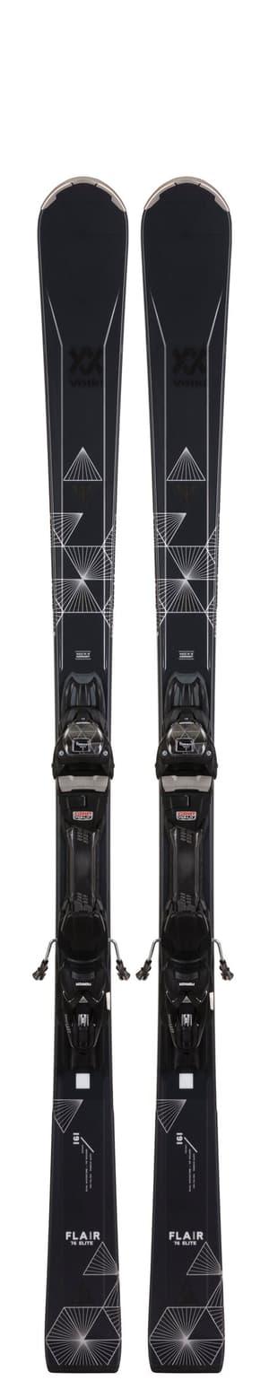 Flair 76 Elite inkl. VMotion 10 GW
