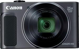 PowerShot SX620 HS noir