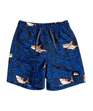"Sharky 12"" - Short de bain"