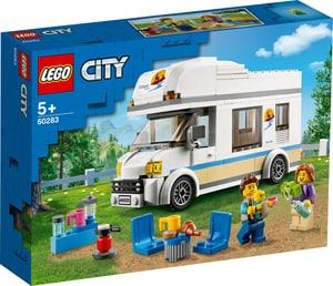 City 60283 Le camping-car de vacances