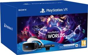 PlayStation 4/5 VR-Starter-Set