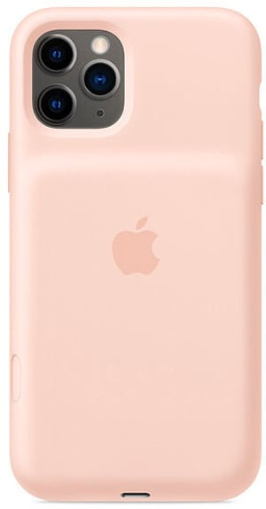 iPhone 11 Pro Smart Battery Case Pink