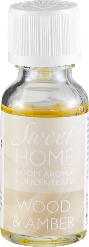 SWEET HOME WOOD/AMBER