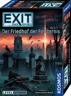 Exit Friedhof der Finster (DE)