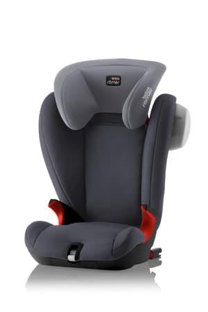 Römer KidFix SL SICT BLS Storm Grey Kindersitz