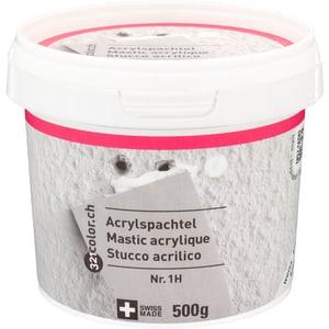 Mastic acrylique 500 gr