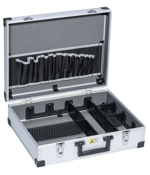 Werkzeugkoffer Aluminium