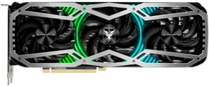GeForce RTX3080 Phoenix 10GB