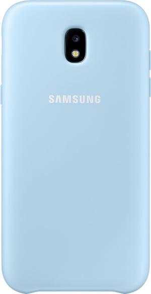 Dual Layer Cover blau
