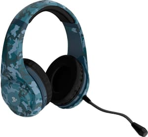 PRO4-70 Stereo Gaming Casque Micro