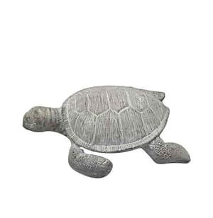 Tartaruga marina decorativa
