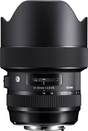 14-24mm F2.8 DG HSM Art Nikon