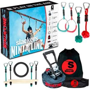 Slackers Ninja Line Starter-Set