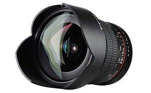 Samyang 10mm / 2.8 ED AS NCS CS (Canon)