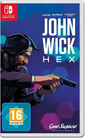 NSW - John Wick Hex D